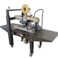 Preferred Pack CT-50-3 Semi-Automatic Carton Sealer with 3 inch tape heads