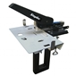 Staplex Model HD-100S Manual Heavy Capacity Saddle/Flat Stapler