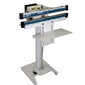 W-600T 24 inch Double Impulse Foot Sealer with 5mm wide Seal