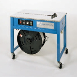 pac strapping machine