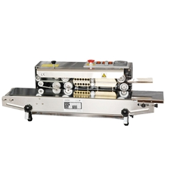 Continuous Vertical and Horizontal Band Sealers