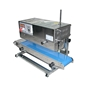 AIE-882BSL Stainless Steel Vertical Continuous Band Sealer
