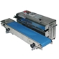 AIE 881BSR Stainless Steel Horizontal Band Sealer