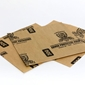 9 x 9 ARMOR WRAP VCI Paper Sheets A30G0909