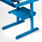 Dahle 718 - Stand for Model 842 and 846 Stack Paper Cutter