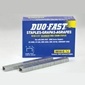 Duo-Fast 5016C 1/2 inch Fine Wire Chisel Point Staples