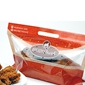 14 X 8 1/4 X 5 1/2 BG 8 Piece Chicken Grab-N-Go Pouch