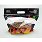 12 3/4 X 9 3/4+ 6 1/2 BG  Large Rotisserie Chicken Pouch