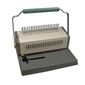 DocuGem 9600 Manual Plastic Comb Binding Machine