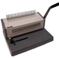 DocuGem 9601 Manual Plastic Comb Binding Machine