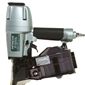 Hitachi NV65AH2 2-1/2 inch Coil Siding Nailer