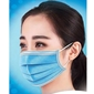 Medical Style Disposable Face Masks - 50 Pack