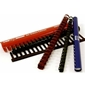 SBC 1 1/4 inch 19 Ring Plastic Binding Combs