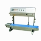HL-M810II Vertical Stainless Steel Continuous Band Sealer