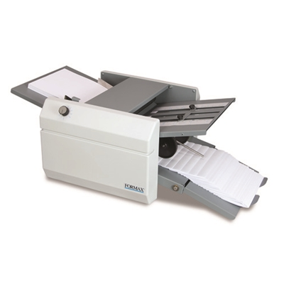 Formax FD 322 Tabletop Paper Folder