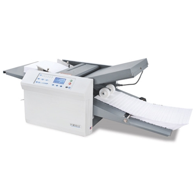 Formax FD 382 Automatic Tabletop Paper Folder