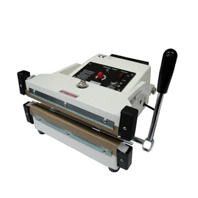Picture 1 W-2510HT 10 inch Double Impulse Sealer with 10mm wide Seal