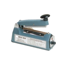 AIE-105T 4inch Impulse Hand Sealer with 5mm Seal