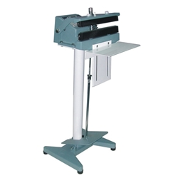 AIE-202CH 8 inch Constant Heat foot sealer
