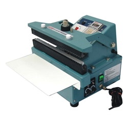 AIE-400CA 16 inch Constant Heat Automatic Bench Top Sealer