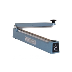 "AIE-400P Impulse Hand Sealer 16"" 2mm Seal"