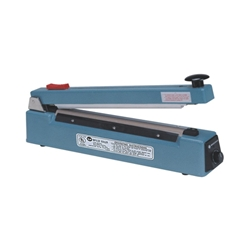 "AIE-405C Impulse Hand Sealer 16"" 5mm Seal with Cutter"