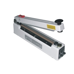 "AIE-405MC 16"" 5mm Sealer with Magnet Hold and Cutter"