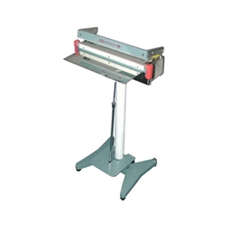 AIE-450FS 18 inch Stainless Steel Foot Impulse Sealer
