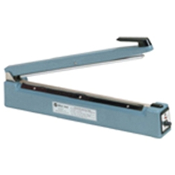 "AIE-500 Impulse Hand Sealer 20"" 2mm Seal"