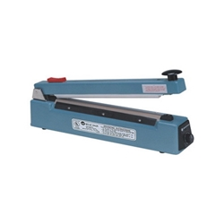 AIE 505C 20inch 5mm Impulse Hand Sealer with Cutter