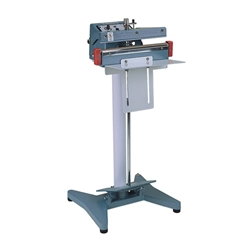 AIE-600FI 24 inch Impulse Foot Sealer with 2mm Seal