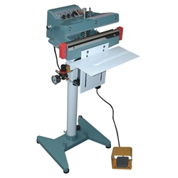 "AIE-805FA 32"" 5mm Pneumatic Air Foot Sealer"