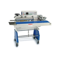 AIE-B7202 Deluxe Horizontal Continuous Band Sealer