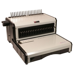 Akiles AlphaBind-CE Heavy-Duty Electric Comb Binding System