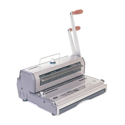 Akiles WireMac 31 - Heavy Duty Wire Binding Machine