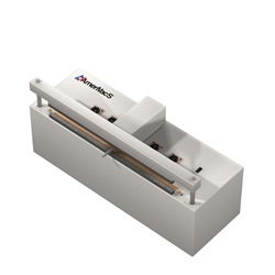 AmeriVacs CAVS 30 inch Self Contained Retractable Nozzle Vacuum Sealer