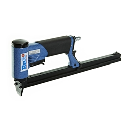 Bea 71 16 401lm 22 Gauge Pneumatic Upholstery Stapler Long Magazine