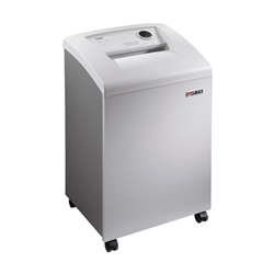 Dahle CleanTEC 41334 Cross Cut High Security Shredder