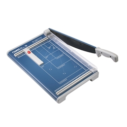 Dahle 533 12 inch Professional Guillotine Cutter
