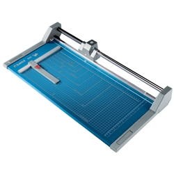 Dahle 554 28 1/4 inch Professional Rolling Trimmer