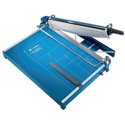 Dahle 567 21 1/2 inch Premium Guillotine Paper Cutter