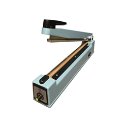 FS-505 20 inch Economy Impulse Hand Sealer with 5mm Seal