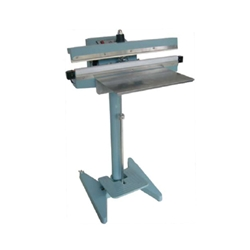 FS-658F 26 inch Foot Impulse Sealer with 8mm seal