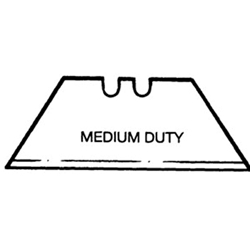 Keencut Medium Duty Utility Blades