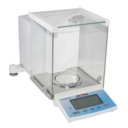 Optima-Scale OPD-E 4-Decimal High Precision Analytical Balance