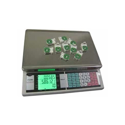 Optima Scale OPF-P Parts Counting Balance