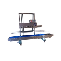 CBS-1370HD Vertical Continuous Band Sealer