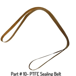 Drive Belt for CBS-880 and FR-770 Band Sealers