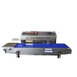 FR-770 Stainless Steel Continuous Band Sealer