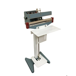 KF-600F 24 inch Impulse Foot Sealer with 2.5mm wide Seal